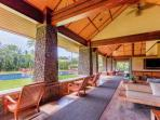 What a great spot to relax and enjoy a lazy afternoon - Aina Nalu Resort - In the heart of Lahaina!