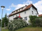 Gruppenferienhaus im Rothauser Land