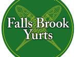 Welcome to Falls Brook Yurts!