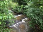 Located on Little Reed Island Creek