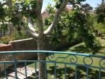 Maison de famille très calme dans un environnement verdoyant.