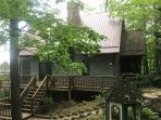 Luxury Mountain Home - Jubilee