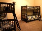 KID'S BEDROOM (TERRACE LEVEL)