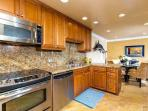 Electric Stove, Microwave, Dishwasher - All upgraded