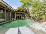 Best of Seminyak- beach and town, relaxed luxury