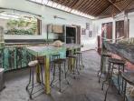 Dining Room+Kitchen