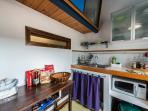 Indipendent kitchen