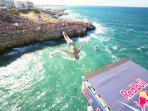 RedBull Cliff Diving World Championship