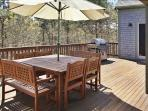 Upper Deck Dining Table