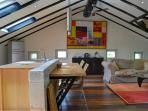 The Loft @ Verdmont, spacious and comfortable