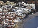 Sesimbra village