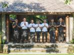 The Staff of Villa Vanna Sedi look forward to welcoming you!