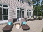 Kick back, relax, and enjoy the sunshine! - 5 White Cedar Lane -Orleans- Cape Cod New England Vacation Rentals