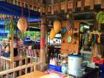 Chai Market Cafe.....
