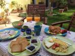 La nostra gustosa colazione che potrà essere personalizzata a piacere!!!