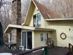 Keuka Lake Home available on special offer