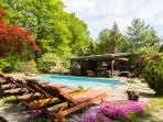 Cozy, Quaint, Country Retreat