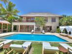4 Bedroom Sunshine Villa