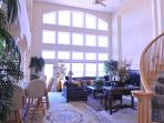 Beatiful view clean and well organized home come and enjoyed your staying @ beautiful denver