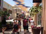 Must visit Centro comercial Zenia Boulevard 20mis walk