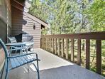 Chair,Furniture,Deck,Porch,Tree