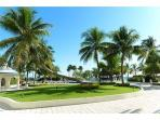 View of the resort / Vista del resort - ComprandoViajes