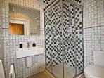 Baño 'in suite Benirras'