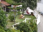 Garden amenities