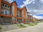 Make the most of your getaway at this pristine Fraser vacation rental condo!