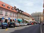 #street #vlaska #showroomhotel #zagreb