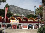Tivoli World amusement park