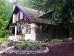 Ivory Thistle Cottage