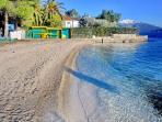 Beach Tirkiz - Baosici