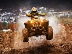 Pocono ATV Tours 15 min away