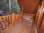 Loft deck