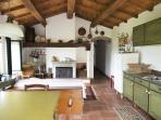 Cucina - Salotto