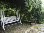 Giardino Privato - Private garden