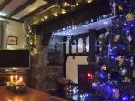 Inglenook festive season