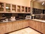 Kitchen - Wet & Dry