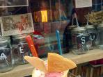 ... and our favourite ice-cream shop, Sundae Sundae