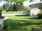 Gîte Le Terrefort, entre Avignon et Saint Remy de Provence