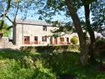 Foyle Cottage is ideal   for families or couples or for those who may benefit from level access.