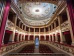 Teatro dell'iride Petritoli.