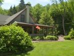 The Homestead - Country Charm at its Finest