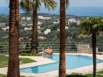 luxury villa chania