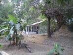 Guesthouse near beautiful bamboes with seperate 2 Rooms each with private bathroom and veranda.