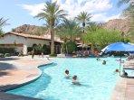 Luxurious 3BD/3BA Villa Overlooking Pool - Upper C65