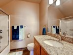 Ram Suite Bath