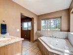 'Elk' Suite Bath