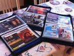 Collezione DVD gratuita con oltre 400 film